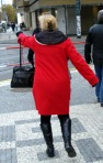 Mary Poppins i Prag