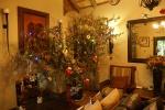 Julträdet.