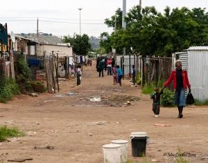 Soweto, Sydafrika