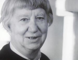 Hannah Ryggen,