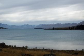 Lake Tepako