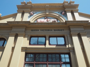 Queen Victorias Market