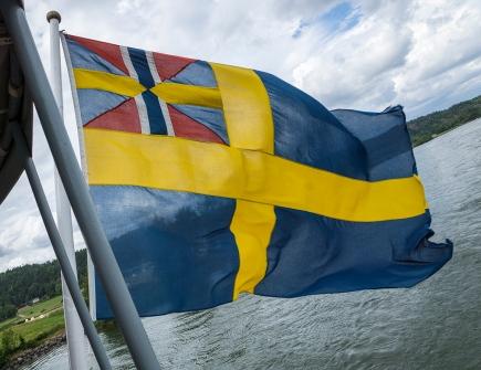Svenska unionsflaggan