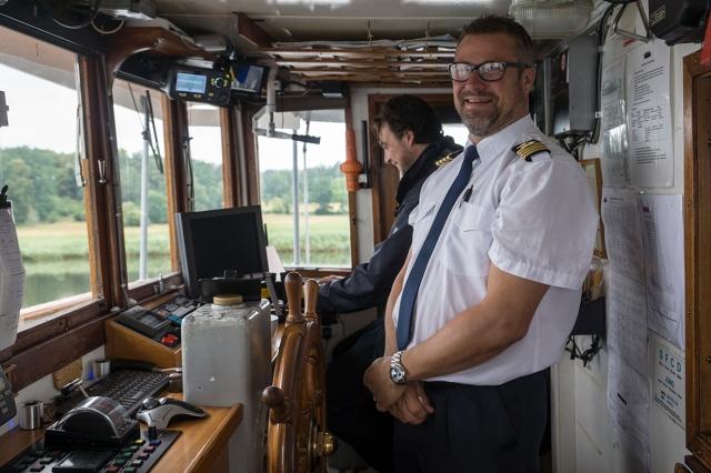 kapten Johan