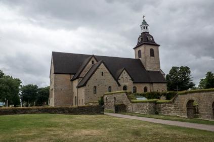 Vreta kyrka