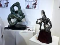 skulpturer