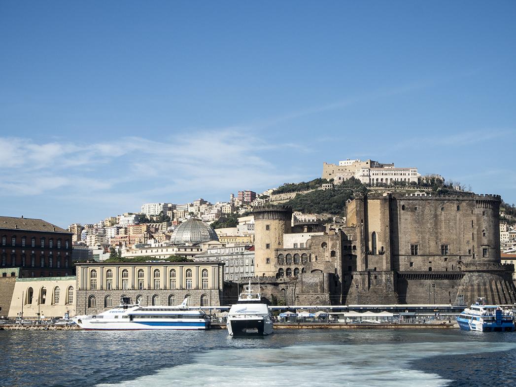 fantasi dating av Neapel