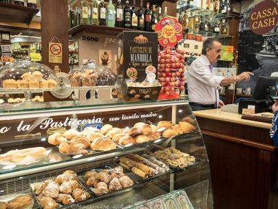 Café och bar